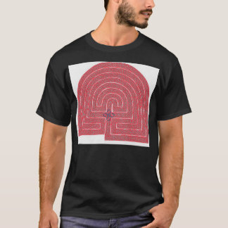 Labyrinth shirt