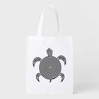 Labyrinth Turtle