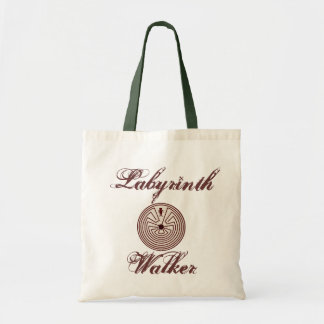 Labyrinth Walkers Walker A~Maze~ing Gifts Canvas Bag