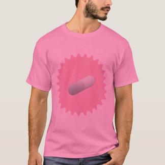 LaC rosada T-Shirt
