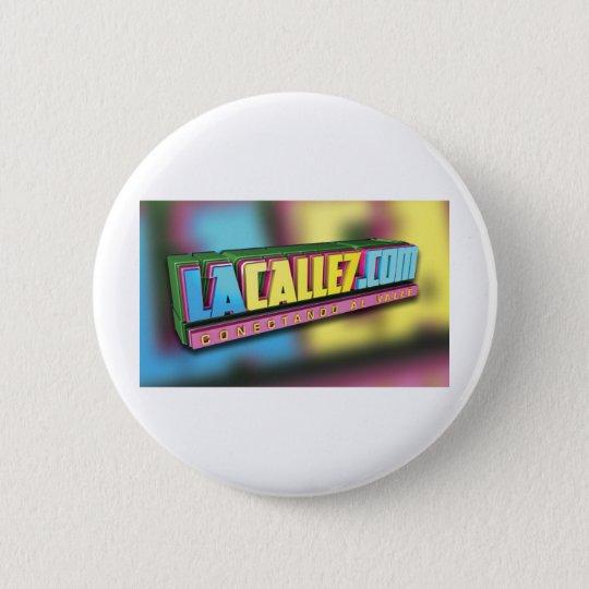 LaCalle7.com 6 Cm Round Badge