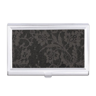 Lace 2 business card holder