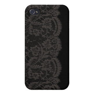Lace 2 case for iPhone 4