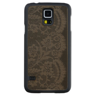 Lace 2 maple galaxy s5 slim case
