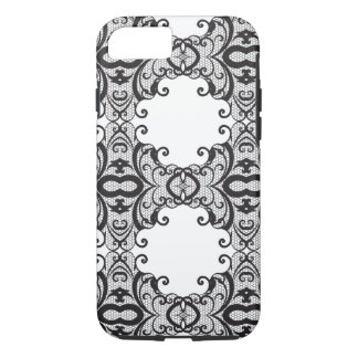 Lace background 2 iPhone 8/7 case