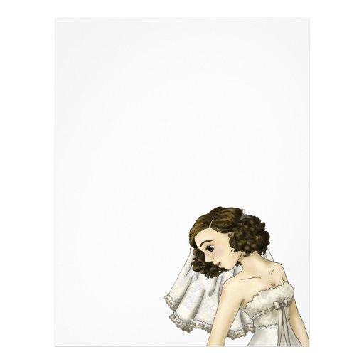 Lace Bride Flyer