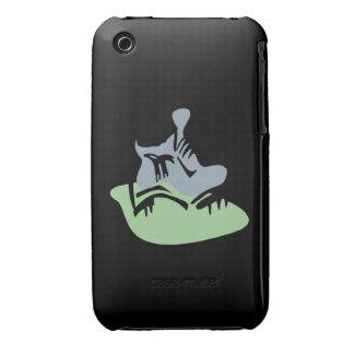 Lace Em Up iPhone 3 Case