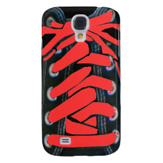 Lace ' em Up Samsung Galaxy S4 Case