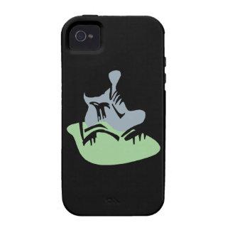 Lace Em Up Case-Mate iPhone 4 Case