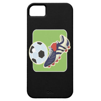 Lace Em Up iPhone 5 Covers