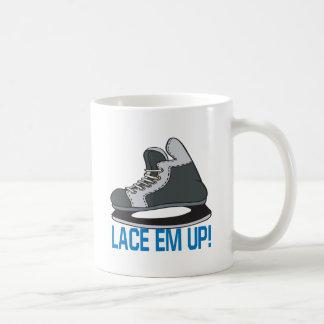 Lace Em Up Mug