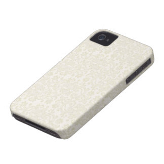 Lace iPhone 4/4S Case Mate Case