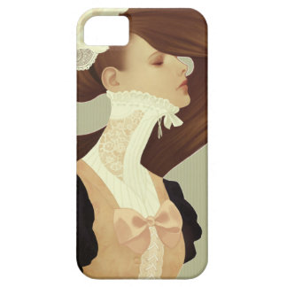 'Lace' iPhone 5 Case