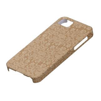 Lace iPhone 5 Case Mate Case