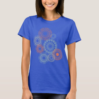 Lace Mandala Women's Shirt