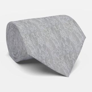 Lace Necktie