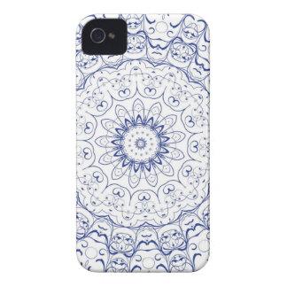Lace pattern  Blackberry Bold Case