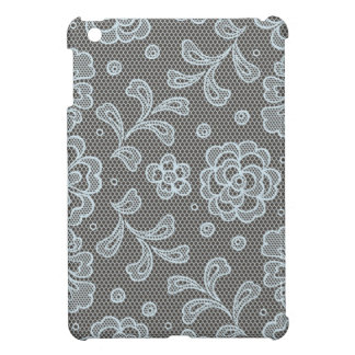 Lace pattern, flower vintage 6 cover for the iPad mini