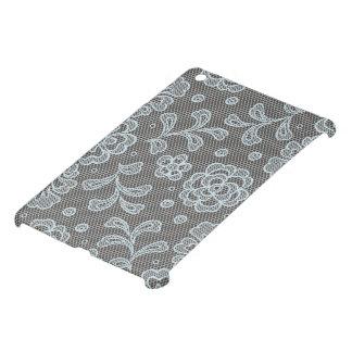 Lace pattern, flower vintage 6 iPad mini covers