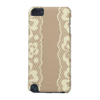 Lace pattern, flower vintage 7 iPod touch (5th generation) covers