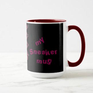 Laced Up 2 Mug