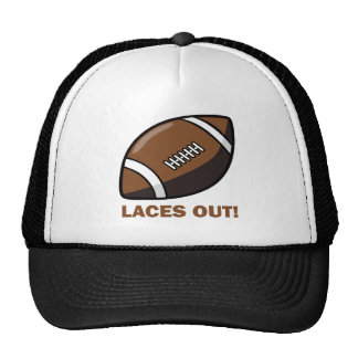 Laces Out Cap