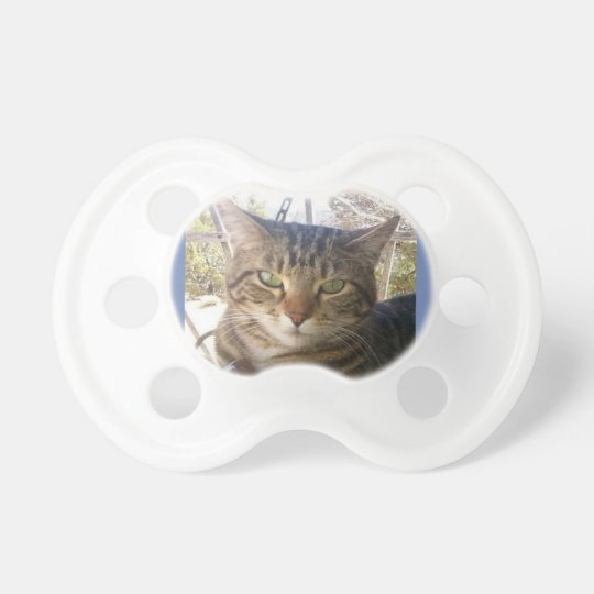 lachlantopcat 0-6 months BooginHead® Pacifier