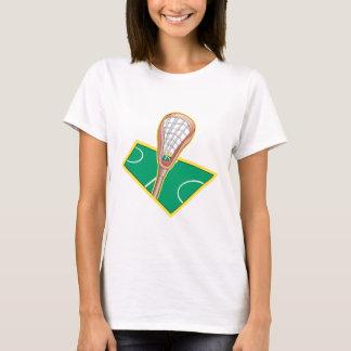 Lacrosse 2 T-Shirt
