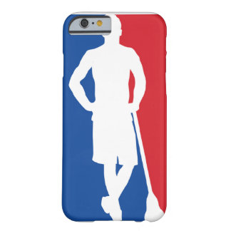 Lacrosse All Stars iPhone 6 case Barely There iPhone 6 Case