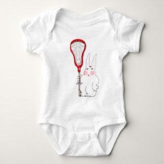 LACROSSE baby Infant Creeper