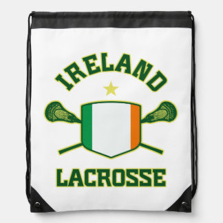 Lacrosse backpack bag - Ireland
