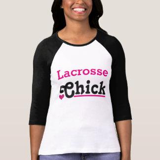 Lacrosse Chick T-Shirt