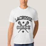 Lacrosse Coach Tees