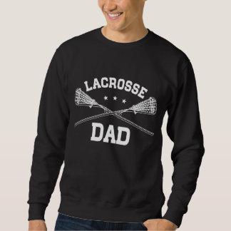 Lacrosse Dad Sweatshirt