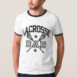 Lacrosse Dad Tshirts