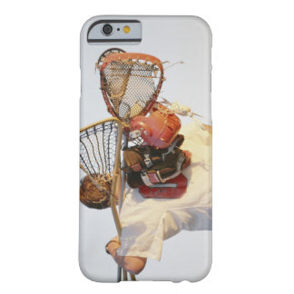 Lacrosse Equipment Barely There iPhone 6 Case