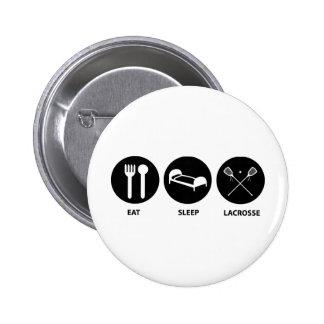 Lacrosse Evolution Buttons