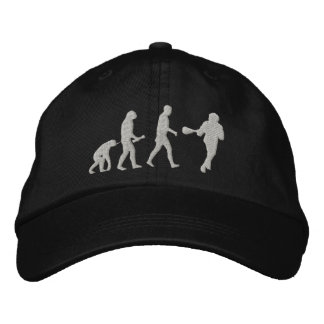 Lacrosse Evolution Embroidered Cap