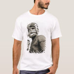 Lacrosse Goalkeeper T-Shirt