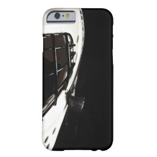 Lacrosse helmet barely there iPhone 6 case