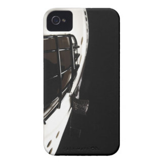 Lacrosse helmet iPhone 4 Case-Mate cases