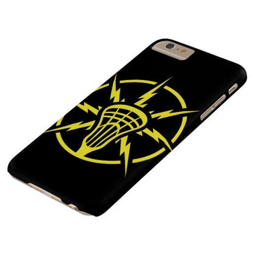 Lacrosse High Voltage iPhone 6 Plus case