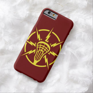Lacrosse High Voltage phone case Barely There iPhone 6 Case