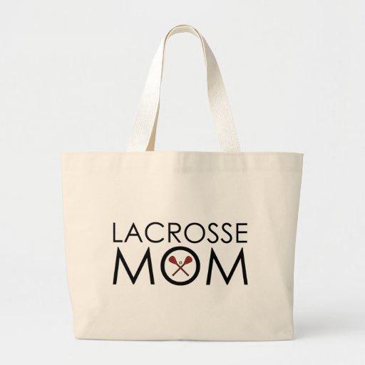 Lacrosse Mom Bag