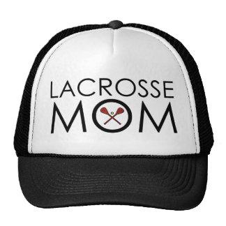 Lacrosse Mum Cap