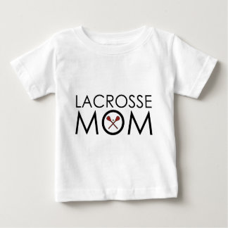Lacrosse Mum T-shirt