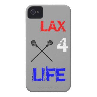 Lacrosse Phone Case Case-Mate iPhone 4 Cases