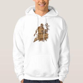 Lacrosse Rocks! Hooded Sweatshirt