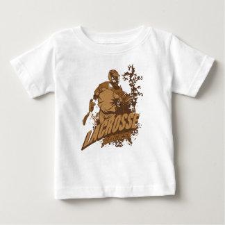 Lacrosse Rocks! Tshirts