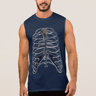 Lacrosse Sleeveless Shirt